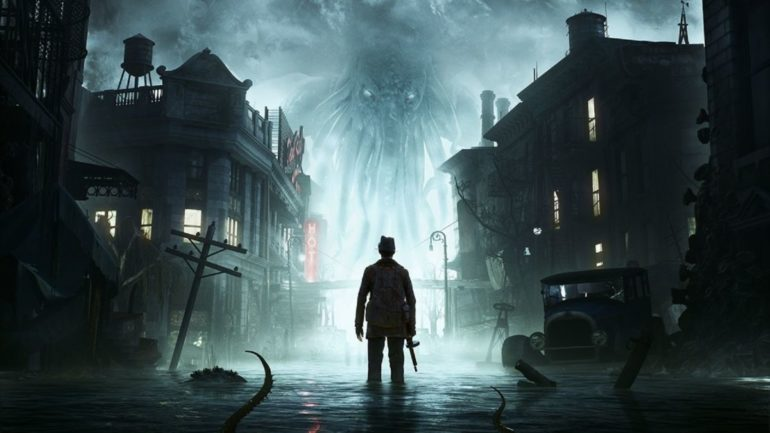 The Sinking City REVIEW - The Wrong Kind Of Nightmare