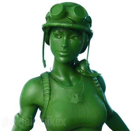 Trooper Fortnite 2