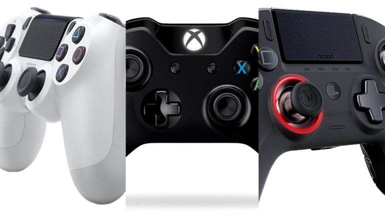 15 Best PC Gaming Controllers For 2019 | Cultured Vultures