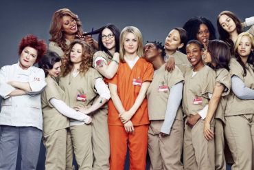 orange is the new black july