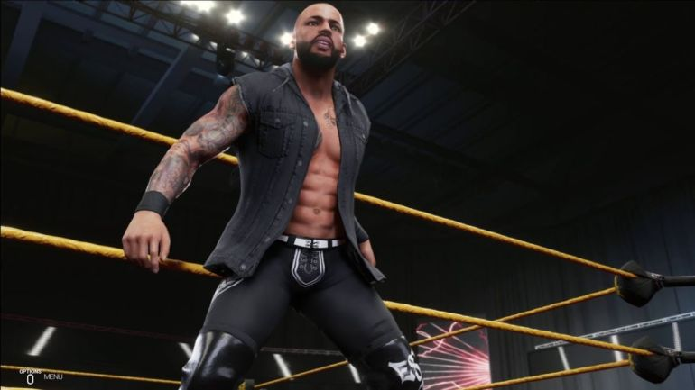 10 Things We D Like From Wwe 2k20 Mycareer Gm Mode More Cultured Vultures