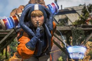 Apex Legends Wattson