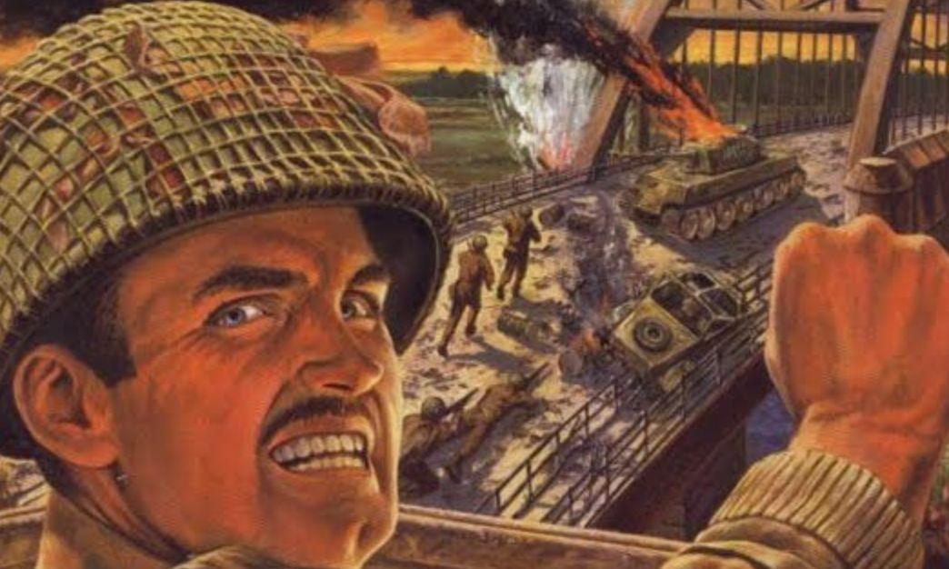 Close Combat A Bridge Too Far