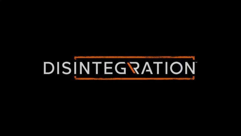 Disintegration