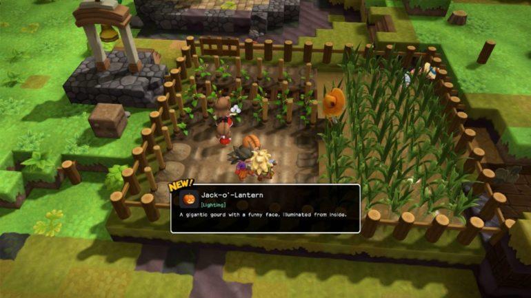Dragon Quest Builders 2 Beginner's Tips: Building, Combat, Goodwill
