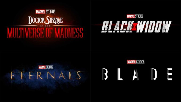 SDCC 2019: Doctor Strange And The Multiverse Of Madness Coming 2021