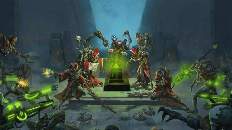 Is Warhammer 40K: Mechanicus Worth Playing With Updates