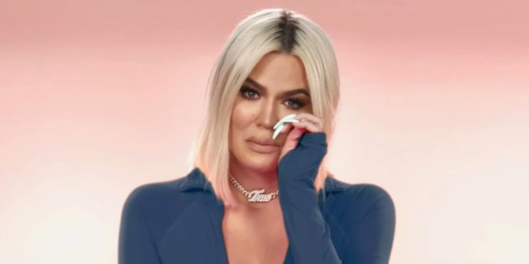 Khloe Kardashian And Tristan Thompson Controversy: Here's Every Tiny Detail Of It!