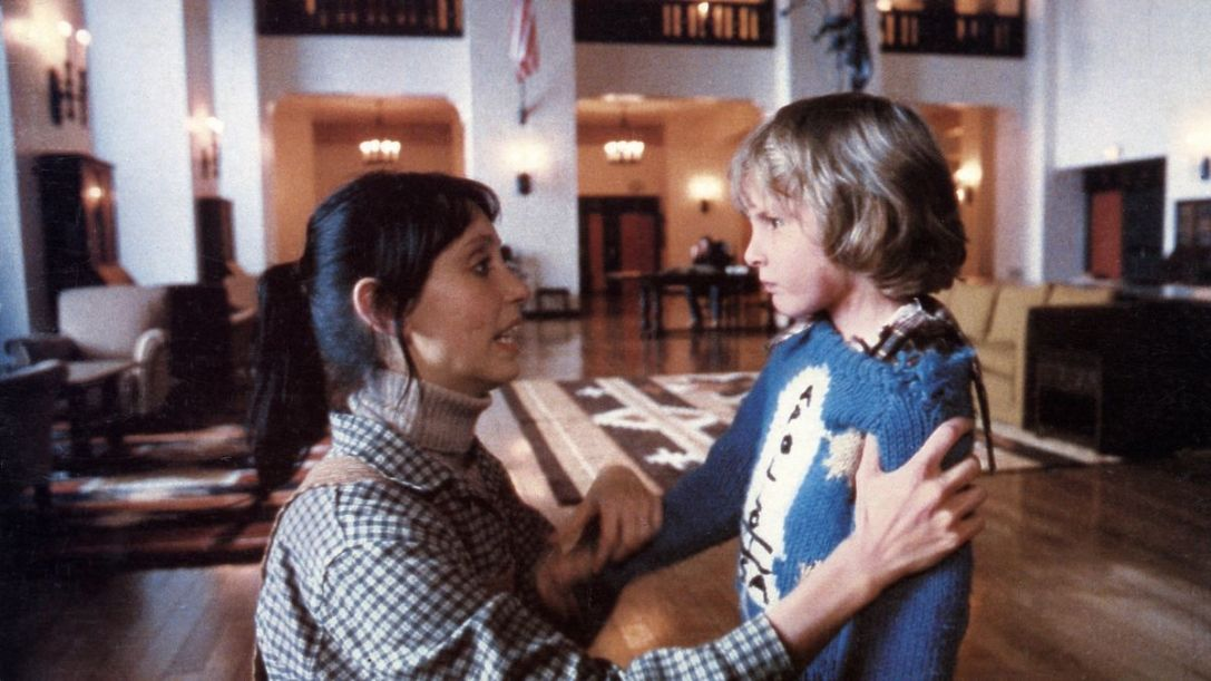 The Shining best supernatural horror movies