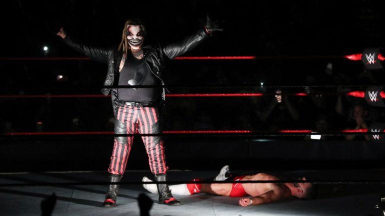Bray Wyatt returns