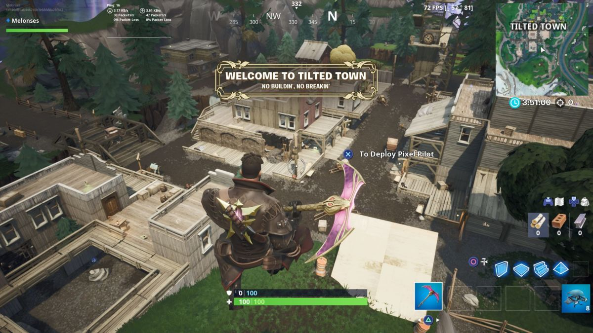 Fortnite Season X What Are Rift Zones Cultured Vultures