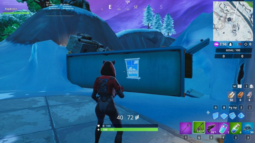 Fortnite Window Containers 5