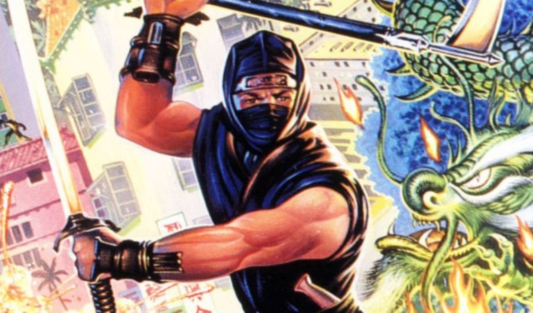 The History Of Ninja Gaiden The Messy Bits Cultured Vultures