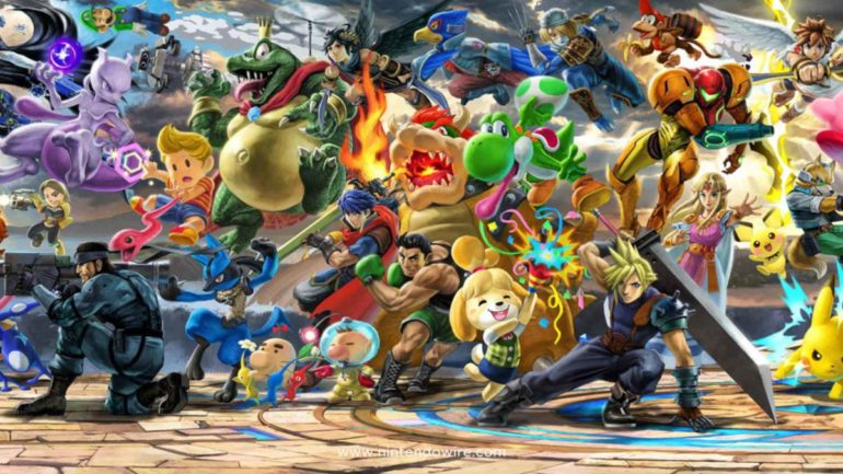 15 Best Nintendo Switch Fighting Games   Cultured Vultures