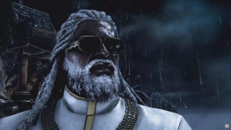 EVO 2019 News: Tekken 7, Soulcalibur VI, Guilty Gear & More