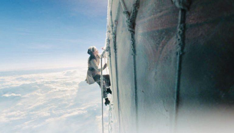 Eddie Redmayne, Felicity Jones reunite in 'Aeronauts' trailer