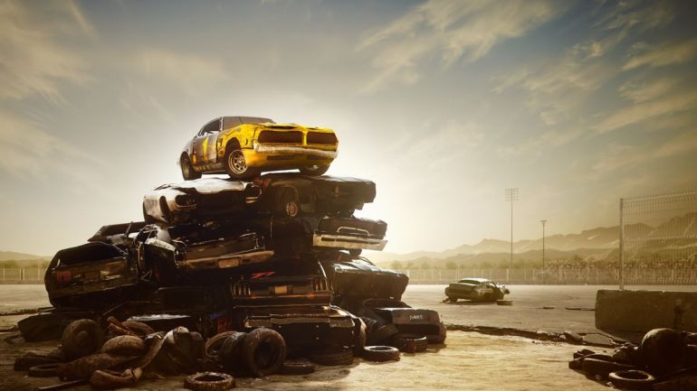 Wreckfest (Xbox One) REVIEW - Freewheel Burning | Cultured