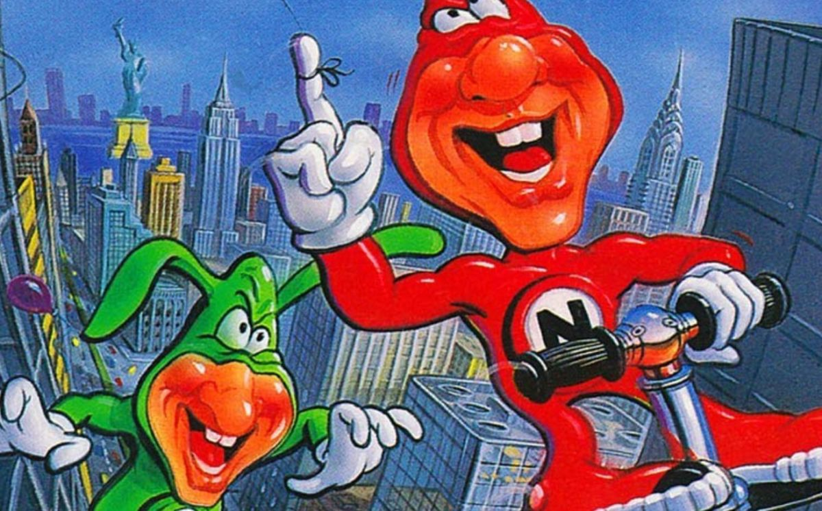 Yo! Noid: The Weird Fast Food Tie-In Game With A Tragic Story | Cultured  Vultures