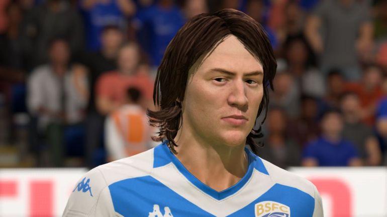 FIFA 20 wonderkids