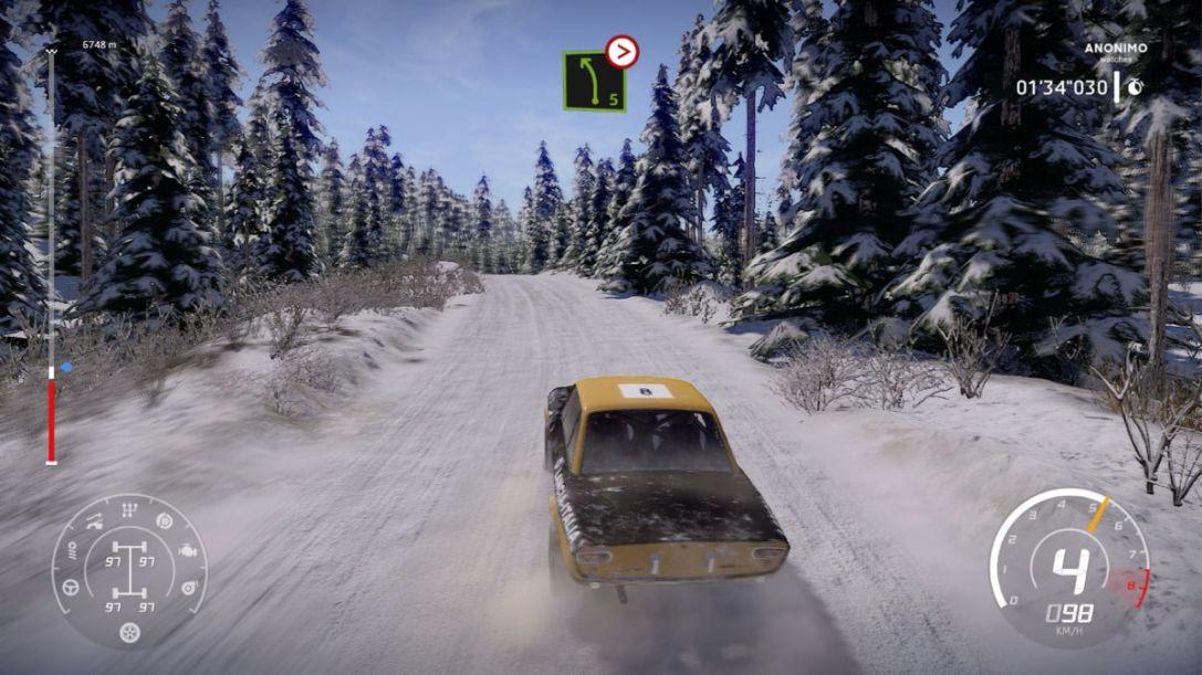 WRC 8 review 3