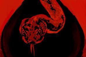 NEtflix Rattlesnake
