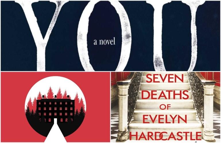 10 best crime/thrillers