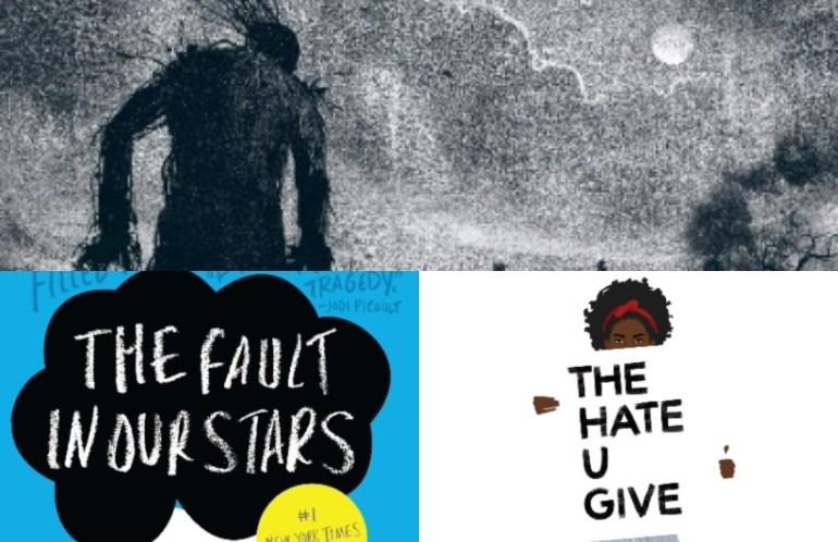 10 best ya books of the 2010s