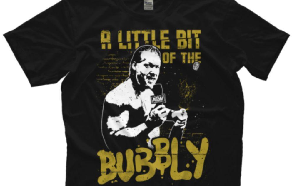 AEW Bubbly