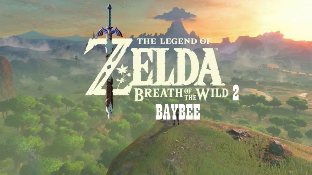 Breath of the Wild 2