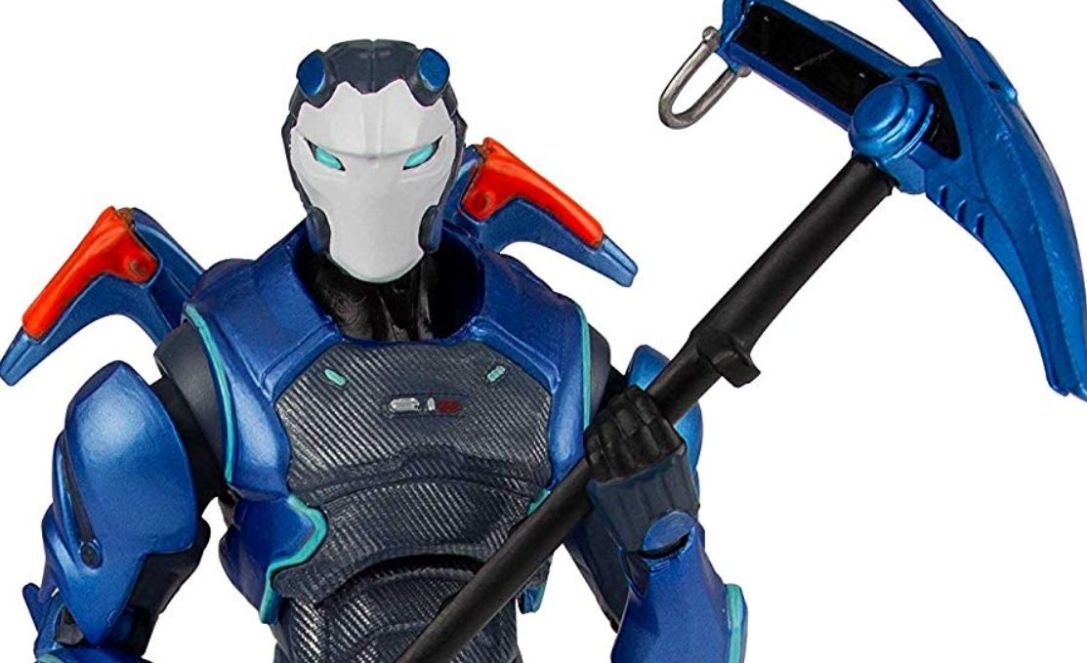 Carbide Toy