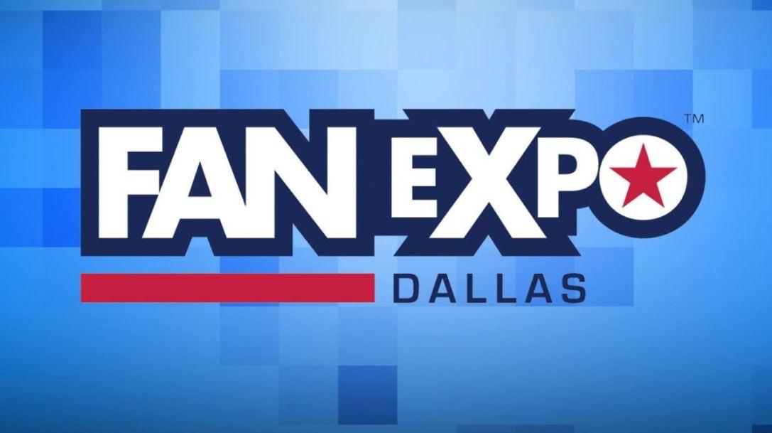 Fan Expo Dallas