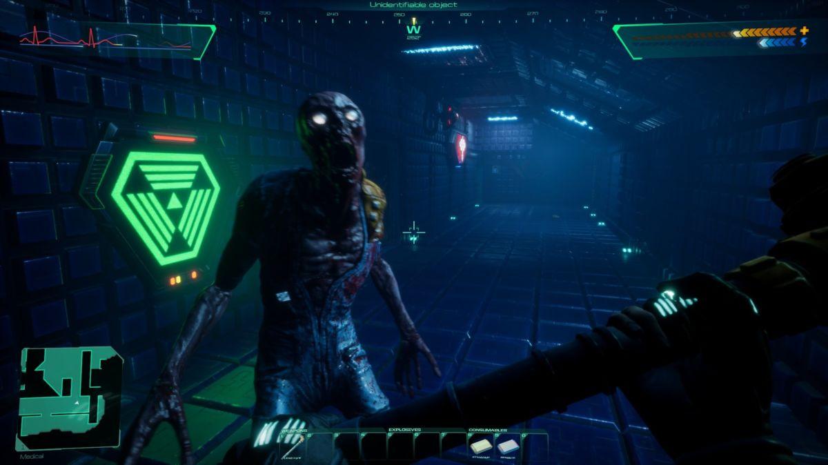 Best Horror Games 2020.Biggest New Horror Games Of 2020 Beyond Cultured Vultures
