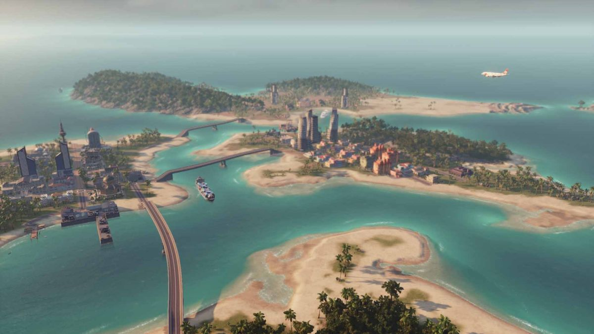 Tropico 6 - 20 Best PS4 Strategy Games You Should Play