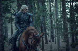 the witcher henry cavill december