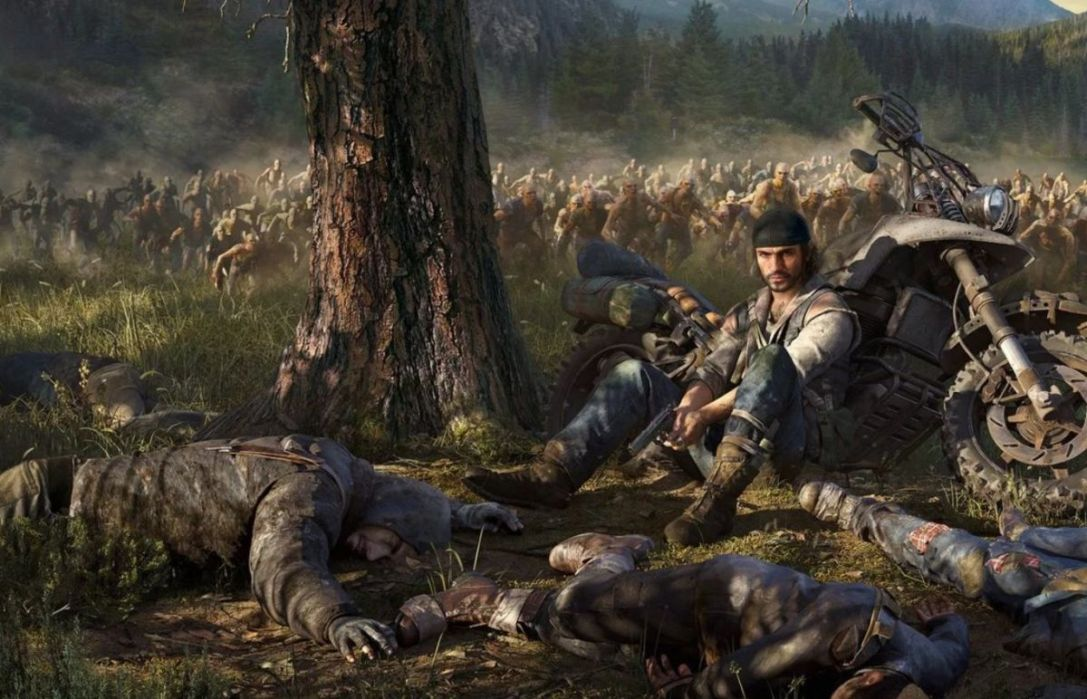 Days Gone Is Underrated As One of the Best PS4 Action Games