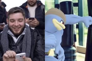 pokemon go weight loss