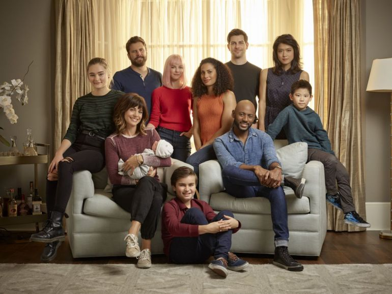 A Million Little Things Season 2 – Episode 10 'We're The Howards'