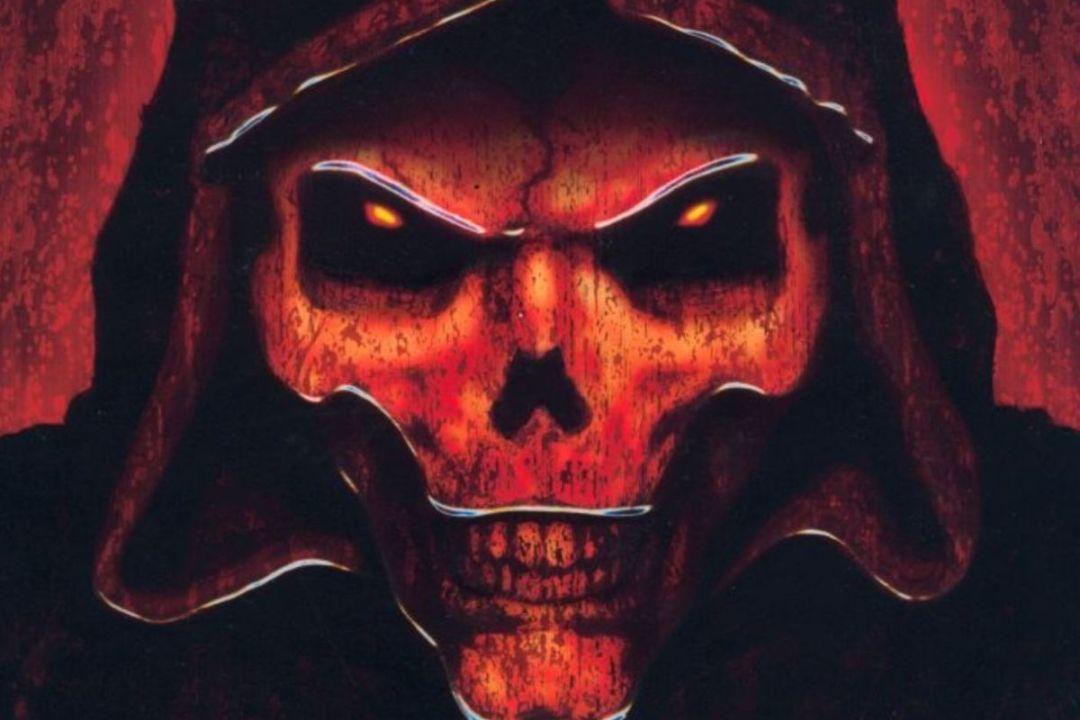 Diablo II best dungeon crawler games