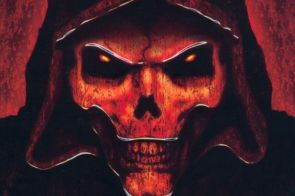 Diablo II best dungeon crawler games