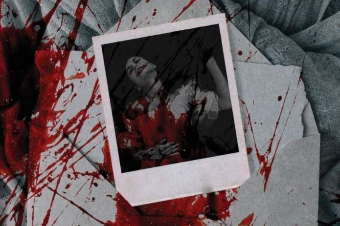 Dead Daughters book