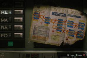Resident Evil 3 Subway Office