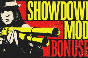 Showdown Red Dead Online