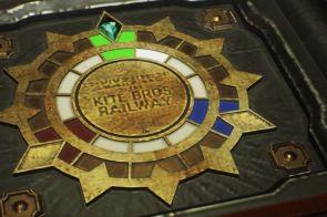 Subway Station Jewel Puzzle