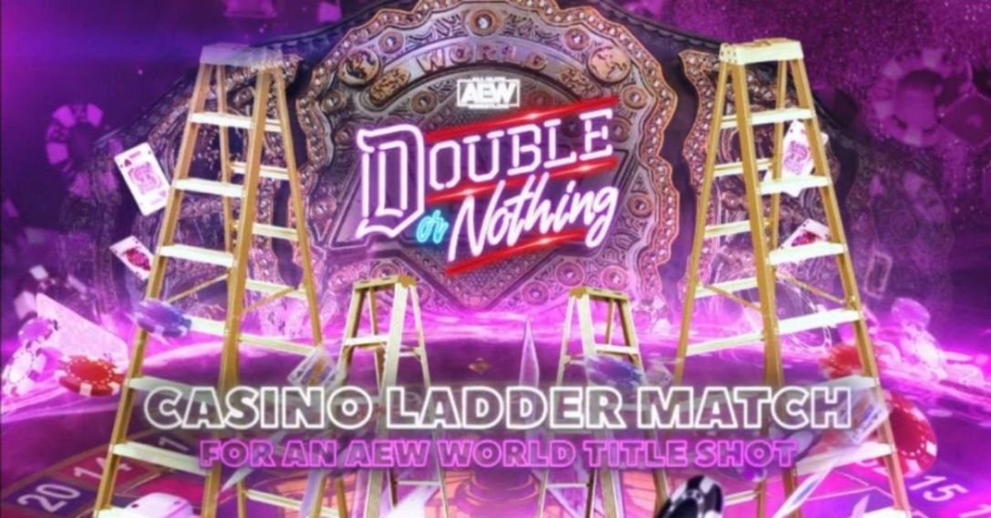Casino Ladder match