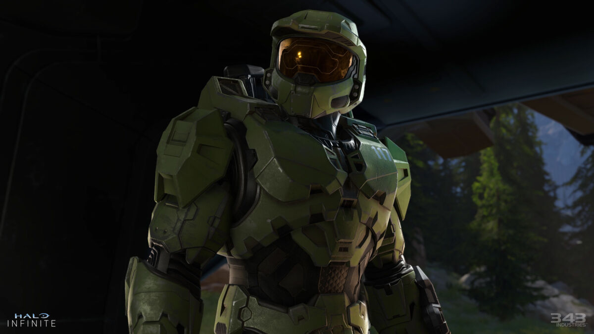 Halo Infinite loses another director as Chris Lee departs