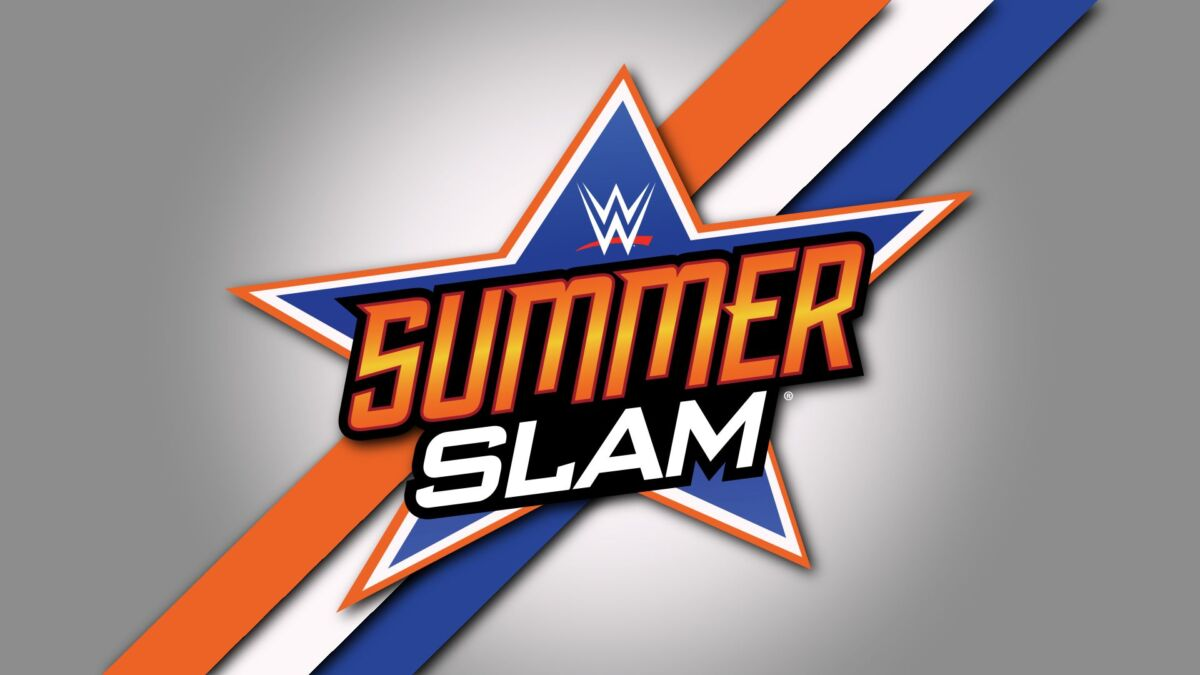 Watch WWE The Best Of SummerSlam
