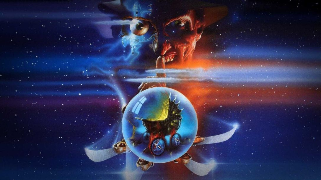 A Nightmare on Elm St. 5 The Dream Child (1989)
