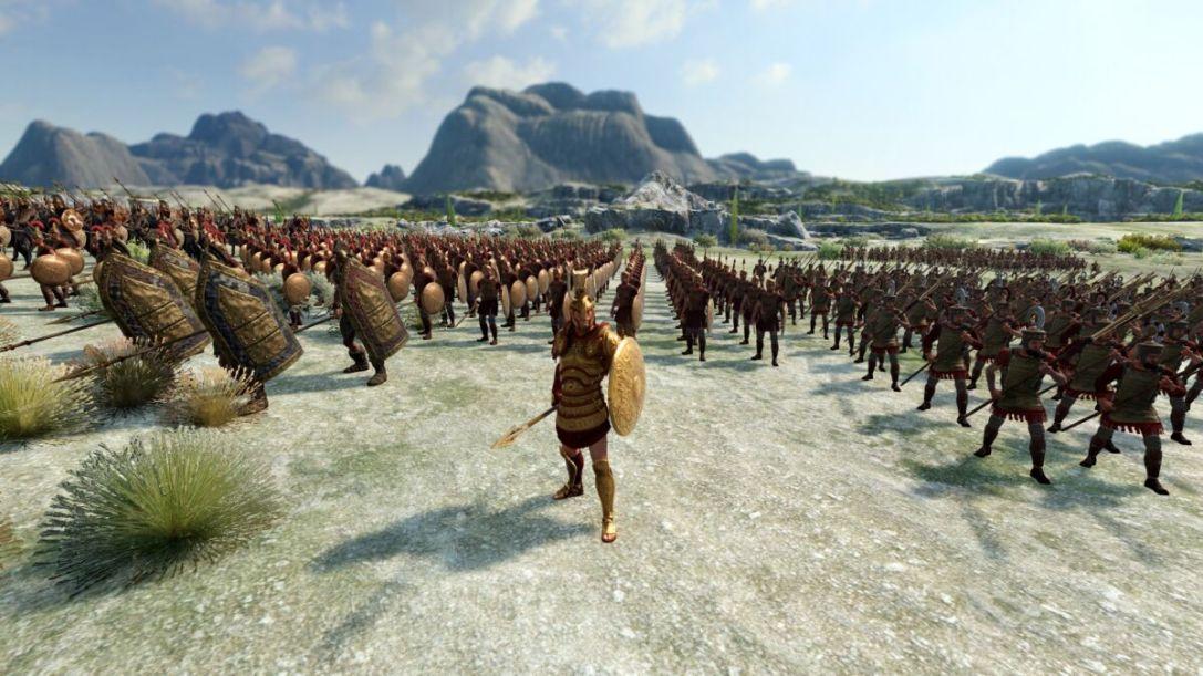 A Total War Saga Troy review