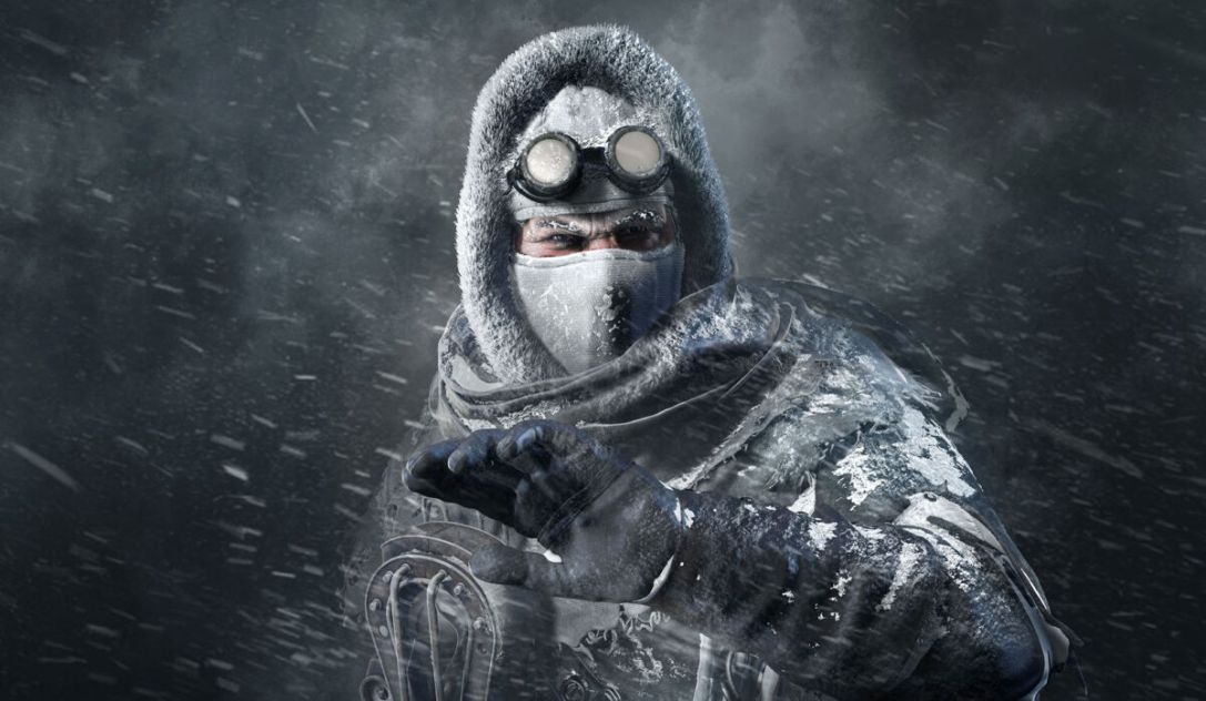 Frostpunk Xbox One Survival Game