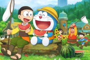 Doraemon PS4 review